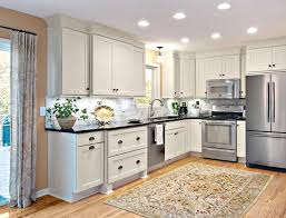 kitchen cabinet trim ideas dress cabinets for success light skirt molding kitchen cabinet