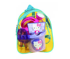 Coffre A Jouet Hello Kitty by