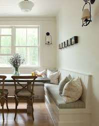 kitchen banquette furniture built in kitchen banquette viverati
