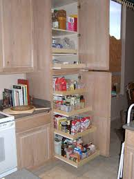 Pantry Cabinet Freestanding Kitchen Pantry Cabinet Pull Out Shelf Storage Sliding Shelves For
