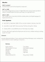 Caregiver Objective Resume Surprising Language On Resume 94 About Remodel Sample Of Resume