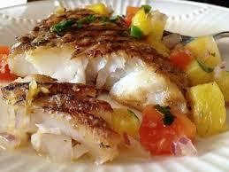 cuisiner le merou mérou poisson