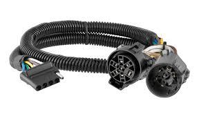chevy silverado 1500 1999 2017 wiring kit harness curt mfg