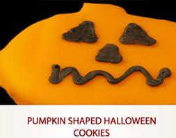 Halloween Pumpkin Sugar Cookies - cookies bars u0026 brownies bake n cakes
