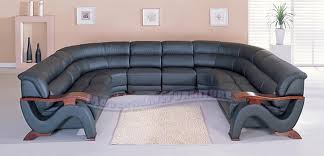 Modern Line Furniture Commercial Furniture Custom Made - Custom sectional sofa design