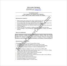 Management Consulting Resume 11 Sample Consultant Resume Templates Free Word Excel Pdf