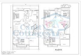 House Plans Drawings House Plan Drawings 5 Marla Escortsea