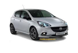 opel meriva 2016 riwal888 blog new five door corsa sport joins opel u0027s line up