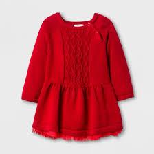 baby dress with sweater set cat velvet target
