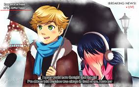 Special Feeling Meme - special feeling meme adrien and marinette by carolina123hey on