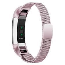 bracelet fitbit images Fitbit alta hr aux femmes bracelet montre remplacement acier jpg