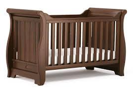 Boori Sleigh Cot Bed Boori Sleigh Cotbed Baby Nursery Furniture Perth Babyroad