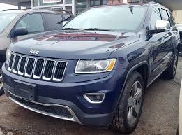 jeep grand cherokee limited 2014 2014 jeep grand cherokee limited in salem nh high line auto sales