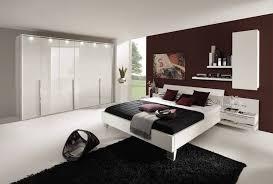 modernes schlafzimmer modernes schlafzimmer anja plus steffen möbel in weiß matt