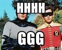Ggg Meme Generator - hhhh ggg batman meme meme generator