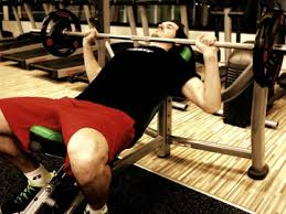 145 Bench Press 5 Best Big Barrel Chest Workout For Awesome Pecs Workouttrends Com