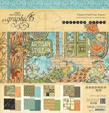 graphic 45 home sweet home paper pads u0026 more