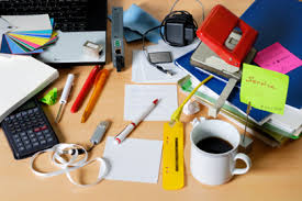 Work Office Desk 8 Items You Should Never Display On Your Office Desk Careers
