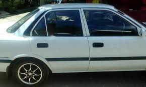 1991 Toyota Corolla Hatchback 1991 Toyota Corolla For Sale In Kingston Jamaica For 330 000 Cars