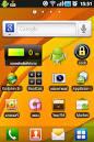 Bloggang.com : joker-master : Review Samsung Galaxy Cooper มือถือ ...