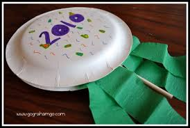 New Year S Eve Decoration Crafts by 11 New Year U0027s Eve Party Decoration Craft Ideas For Kids