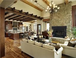 Contemporary Living  Family Room By Jennifer Jelinek - Great family rooms