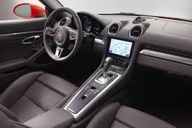 mitsubishi strada 2016 interior porsche 718 boxster officially launched automotorblog