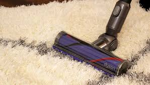 How To Vacuum Shag Rug | how to vacuum a shag rug including step by step video tutorial