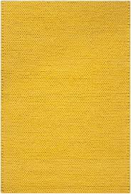 Yellow Area Rug Fargo Braided Area Rug In Golden Raisin Decor By Color