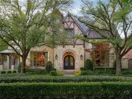 tudor style homes for sale in dallas fort worth texas