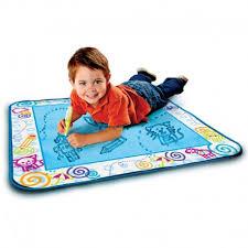 tappeto disegno tappeto da disegno aquadoodle metallic con pennarello ad acqua