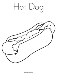 twisty noodle coloring pages dog coloring page twisty noodle
