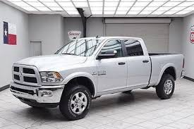 Dodge Ram Cummins 2016 - dodge ram cummins in texas for sale used cars on buysellsearch