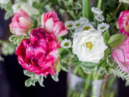 11 flower arranging tips something about that