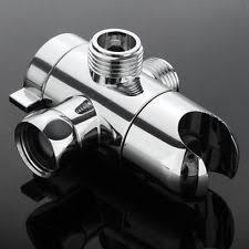Faucet Shower Converter Shower Head Adapter Ebay
