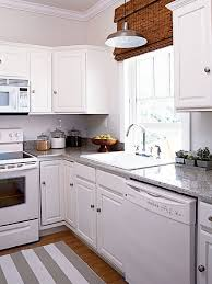 Best  Small White Kitchens Ideas On Pinterest Small Kitchens - Kitchen white cabinets
