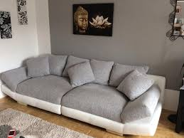 big sofa weiss big schlafsofa möbelideen