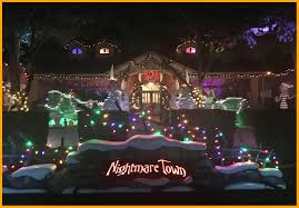 christmas light displays in phoenix shocking phoenix u best christmas lights and holiday displays in for