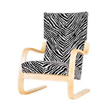 Sale Armchair Artek 401 Armchair Zebra Workbrands