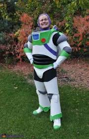 buzz lightyear costume to infinity and beyond buzz lightyear