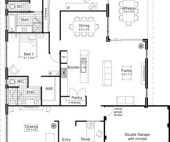 plan of house stylized open plan house plans home office house plans open plan
