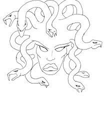 medusa design by baldgoat68 on deviantart