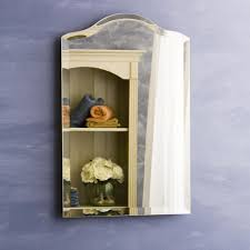 have to have it scallop top small recessed medicine cabinet