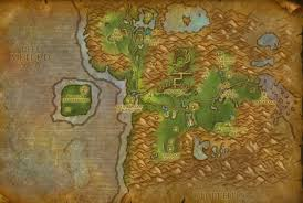 Wow Kalimdor Map Achievements The Ancient Gaming Noob Page 2