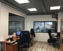 Engineering Office Furniture by Engineering Allio Romania