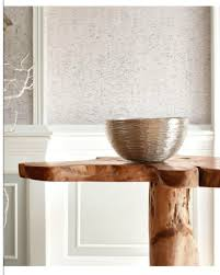 sophisticated cork wallpaper ecohappy style