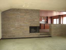 my new great room designed by a frank lloyd wright student