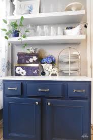 repurposing kitchen cabinets fear painting your kitchen cabinets get it right the first time