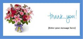 free thank you cards thank you card templates for ms word formal word templates