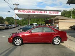 cadillac 2006 cts for sale 2006 cadillac c t cts hi feature for sale in asheville